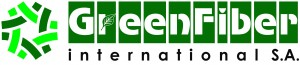 GreenFiber logo New